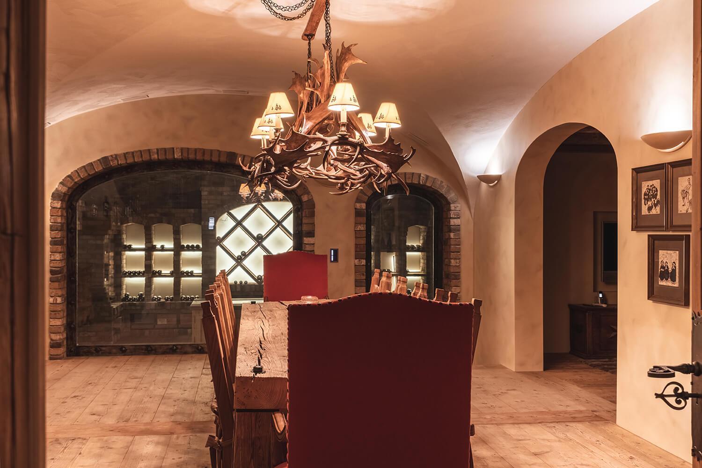 Casa Bellini Klosters