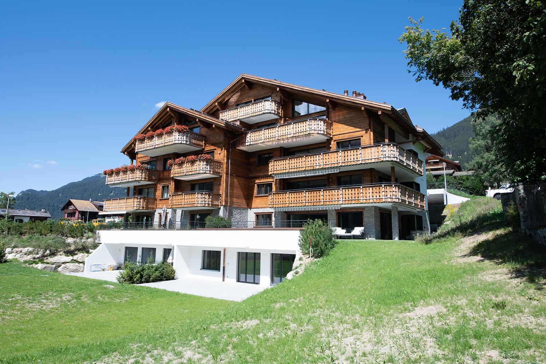Belmont Klosters