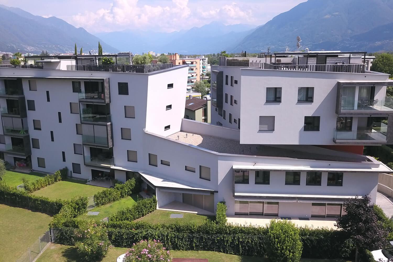 Due Vizzi Ascona