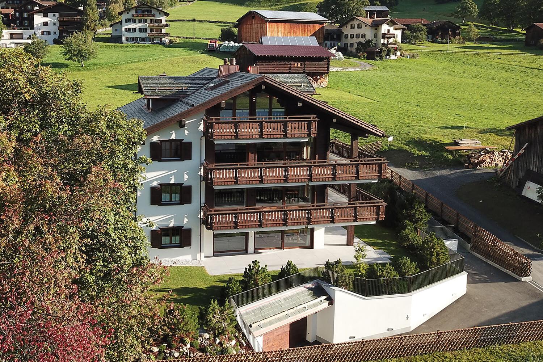 Casa Talis Klosters